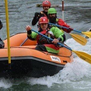 Centri Rafting/Scuola Canoa