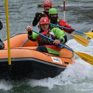 Rafting Center/Kayak School