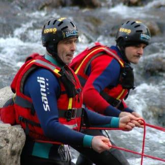 Rescue / Soccorso Fluviale