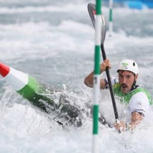 Canoa/Kayak Slalom